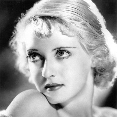 old film star