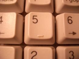 five key