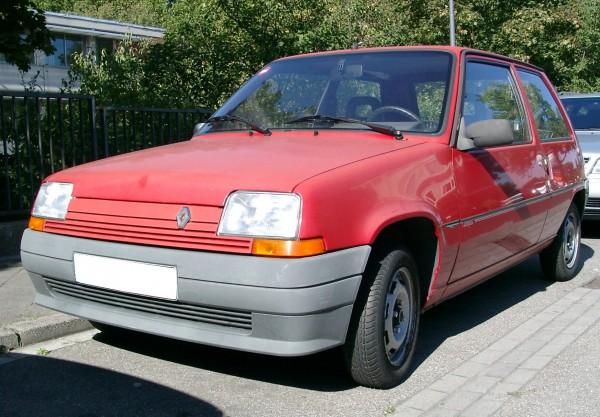 Renault_5_front_20070801
